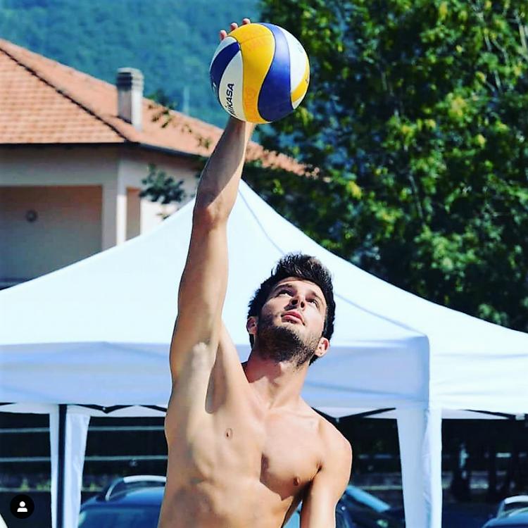 Matteo Camozzi