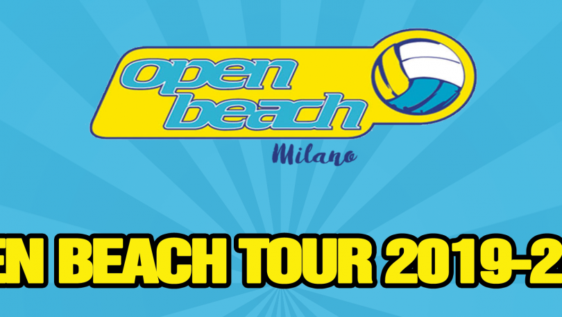 Open Beach Tour 2019-2020